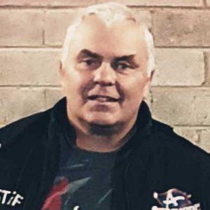 Garry Hamilton